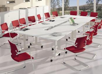 Table de réunion 1