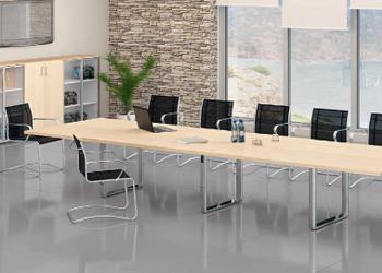 Table de réunion 3
