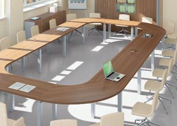 Table de réunion 5